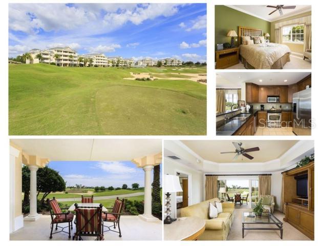 1360 Centre Court Ridge Drive #104, Reunion, FL 34747 (MLS #S4857606) :: Armel Real Estate