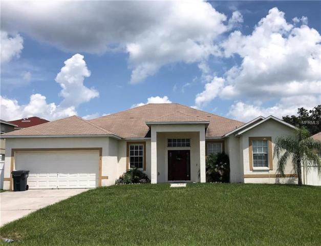 134 Flatfish Court, Kissimmee, FL 34759 (MLS #S5004763) :: Mark and Joni Coulter | Better Homes and Gardens