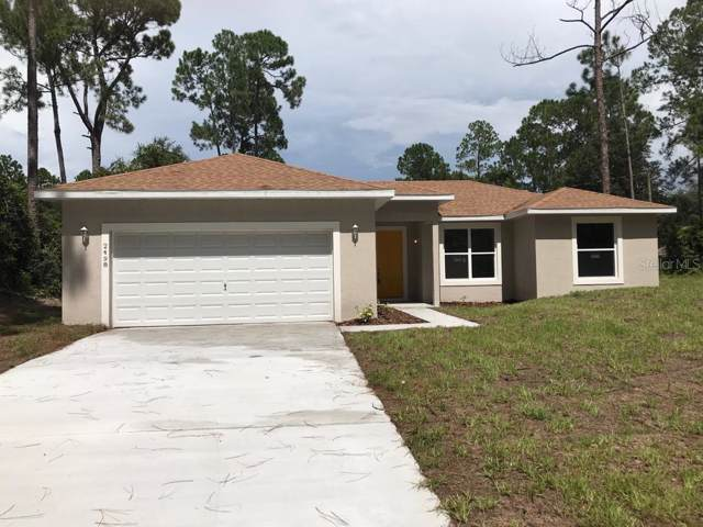 2498 Coachman Drive, Deltona, FL 32738 (MLS #S5017743) :: Ideal Florida Real Estate