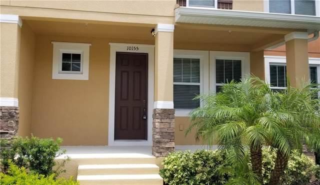 10155 Hartford Maroon Road #3, Orlando, FL 32827 (MLS #S5018604) :: The Figueroa Team