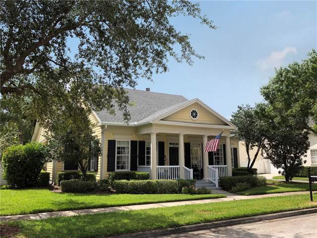 302 N Village Street, Celebration, FL 34747 (MLS #S5019284) :: Bustamante Real Estate