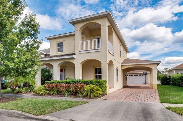 7134 Indian Grass Road, Harmony, FL 34773 (MLS #S5022047) :: Team Bohannon Keller Williams, Tampa Properties