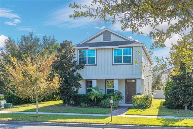 11804 Silverlake Park Drive, Windermere, FL 34786 (MLS #S5027263) :: Team Bohannon Keller Williams, Tampa Properties