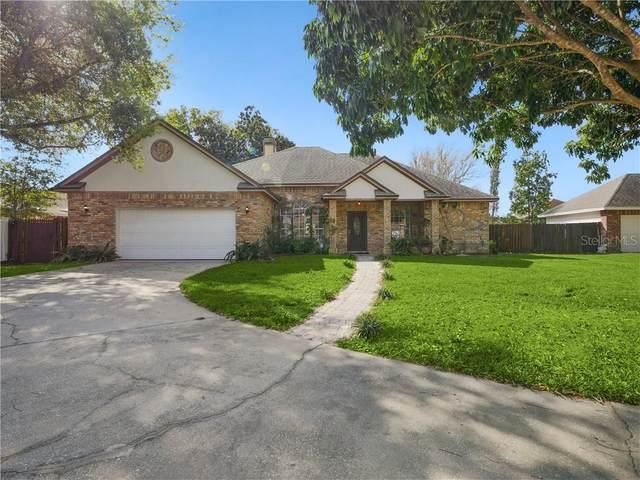 8510 Northridge Court, Orlando, FL 32818 (MLS #S5030456) :: Cartwright Realty