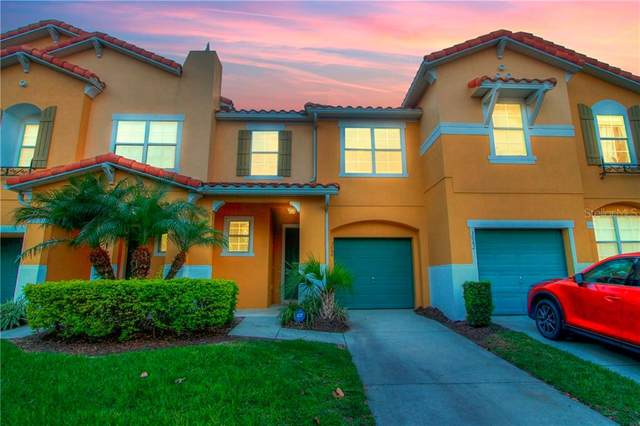 3060 Seaview Castle Dr, Kissimmee, FL 34746 (MLS #S5032333) :: Griffin Group