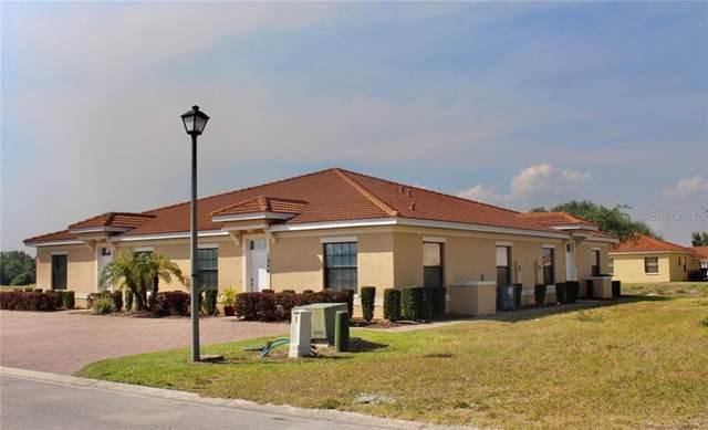1848 Coriander Drive, Poinciana, FL 34759 (MLS #S5042896) :: Premium Properties Real Estate Services