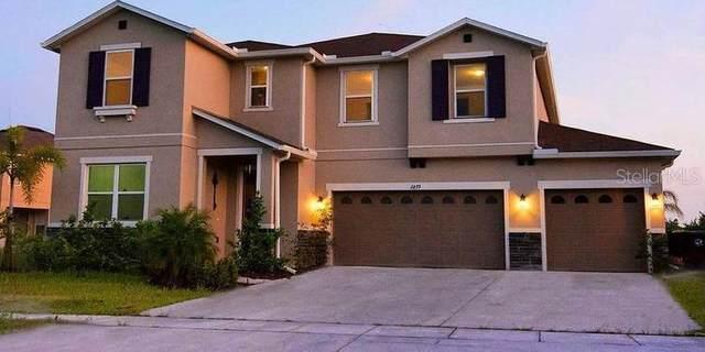 2879 Boating Boulevard, Kissimmee, FL 34746 (MLS #S5046568) :: Vacasa Real Estate
