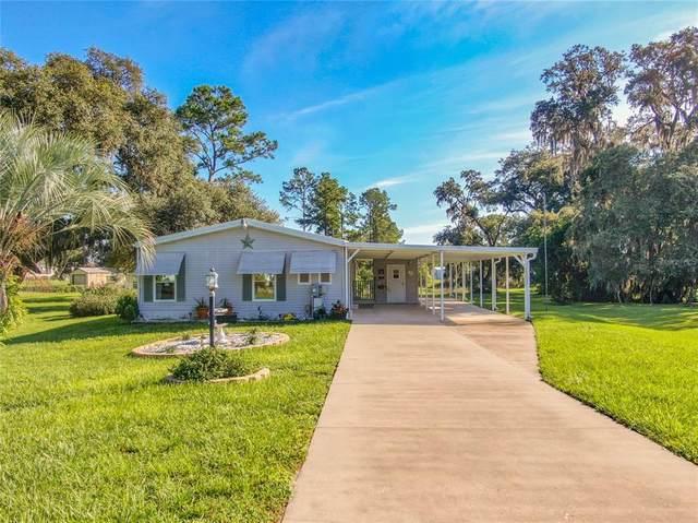 13607 County Road 109E-2, Lady Lake, FL 32159 (MLS #S5053796) :: RE/MAX Elite Realty