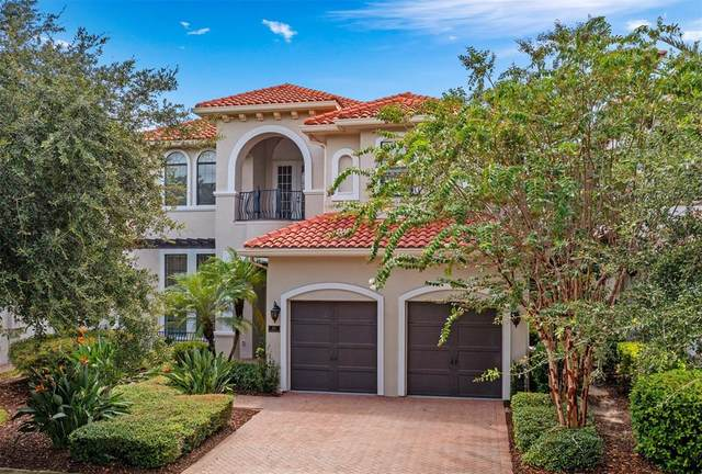 410 Muirfield Loop, Reunion, FL 34747 (MLS #S5054391) :: Your Florida House Team