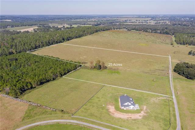Frazee Hill Lot C, Dade City, FL 33523 (MLS #T2471590) :: Rabell Realty Group