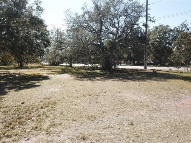 15399 N Florida Avenue & Sinclair Hill Road, Tampa, FL 33613 (MLS #T2829188) :: The Duncan Duo Team