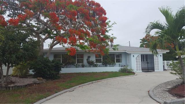 400 Beach Road, Venice, FL 34285 (MLS #T2832703) :: Medway Realty