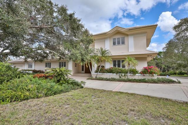 1619 Gasparilla Road, Bradenton, FL 34209 (MLS #T2860311) :: The Duncan Duo Team