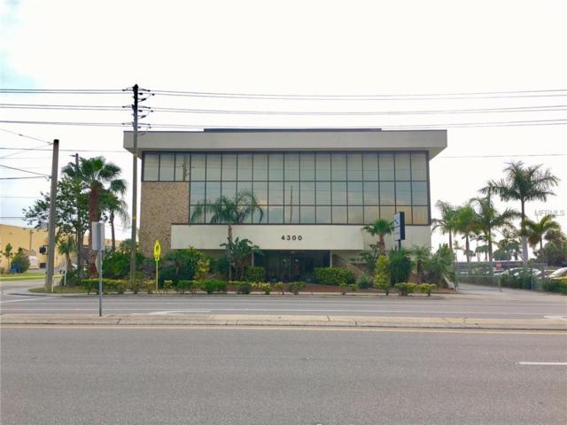 4300 Duhme Road, Madeira Beach, FL 33708 (MLS #T2874613) :: The Signature Homes of Campbell-Plummer & Merritt