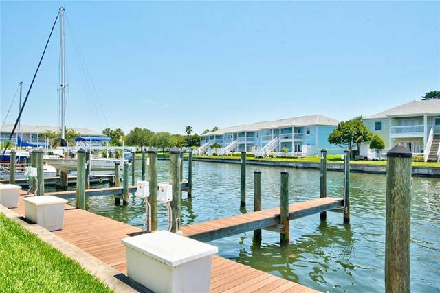 0 Starfish Drive SE 33SS, St Petersburg, FL 33705 (MLS #T2881979) :: Alpha Equity Team