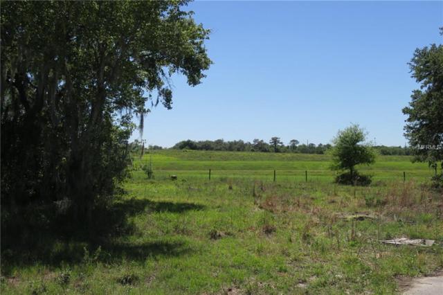 11512 Jefferson Road, Thonotosassa, FL 33592 (MLS #T2884099) :: Griffin Group