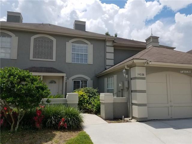 14038 Trouville Drive, Tampa, FL 33624 (MLS #T2892120) :: The Duncan Duo & Associates