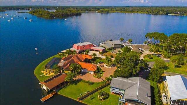286 NW Magnolia Circle, Crystal River, FL 34428 (MLS #T2909711) :: The Duncan Duo Team