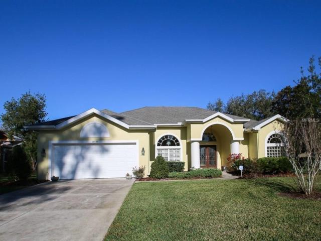 12427 Forest Highlands Drive, Dade City, FL 33525 (MLS #T2921464) :: Team Bohannon Keller Williams, Tampa Properties