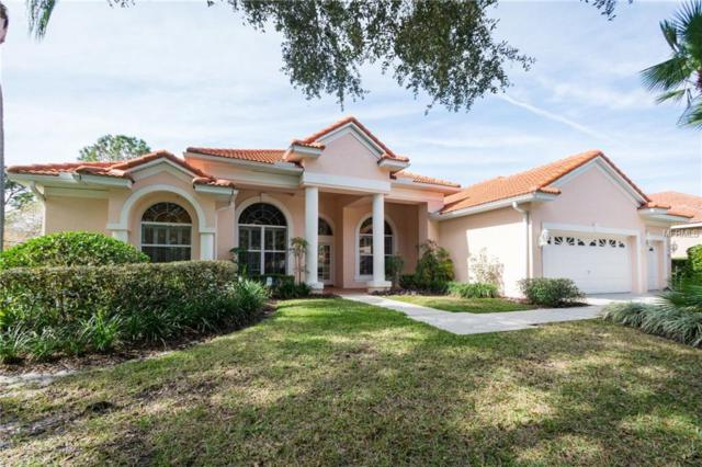 17414 Heather Oaks Place, Tampa, FL 33647 (MLS #T2923321) :: The Duncan Duo Team