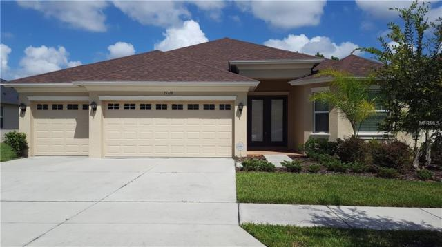 27129 Sora Boulevard, Wesley Chapel, FL 33544 (MLS #T2926677) :: The Duncan Duo Team