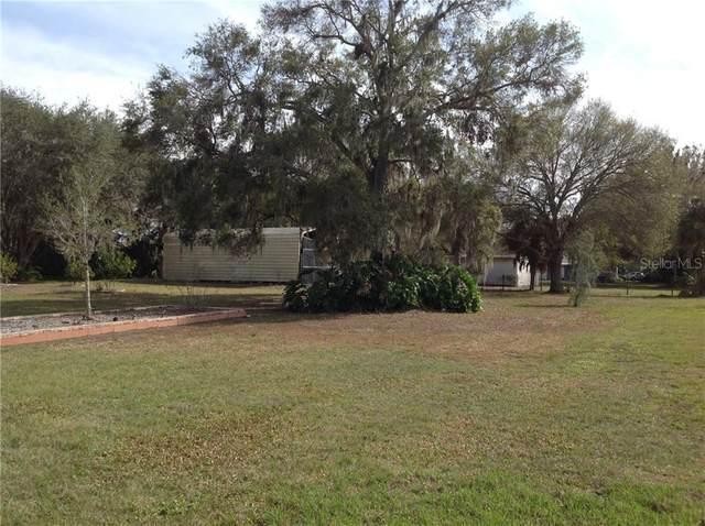 0 North Street, Gibsonton, FL 33534 (MLS #T2927869) :: Keller Williams Realty Peace River Partners