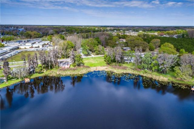 21414 Lake Sharon Drive, Land O Lakes, FL 34638 (MLS #T2930792) :: Griffin Group