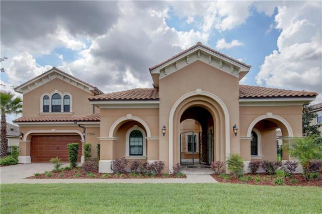 17326 Ladera Estates Boulevard, Lutz, FL 33548 (MLS #T2937367) :: The Duncan Duo Team