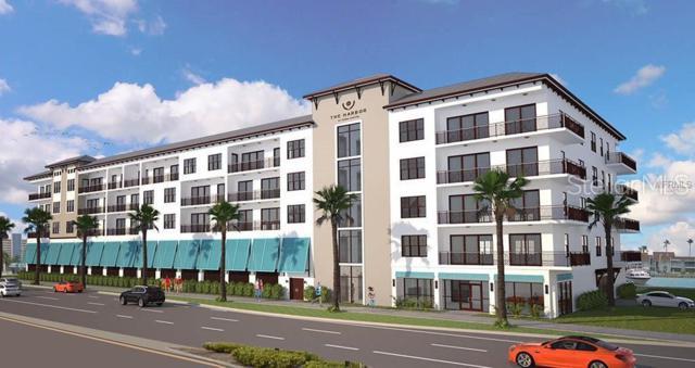 300 150TH #505, Madeira Beach, FL 33708 (MLS #T3102562) :: Zarghami Group