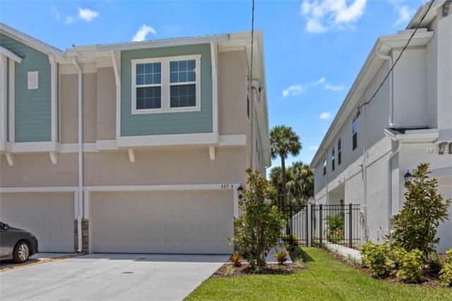 117 S Fremont Avenue #1, Tampa, FL 33609 (MLS #T3105187) :: The Duncan Duo Team