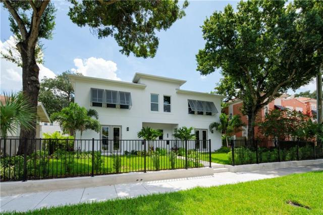 406 S Albany Avenue Unit A, Tampa, FL 33606 (MLS #T3107727) :: The Duncan Duo Team