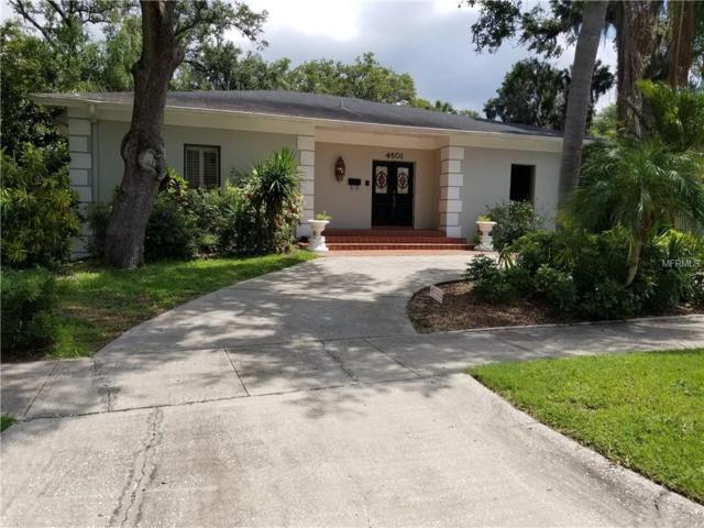 4601 W Lamb Avenue, Tampa, FL 33629 (MLS #T3112404) :: The Duncan Duo Team