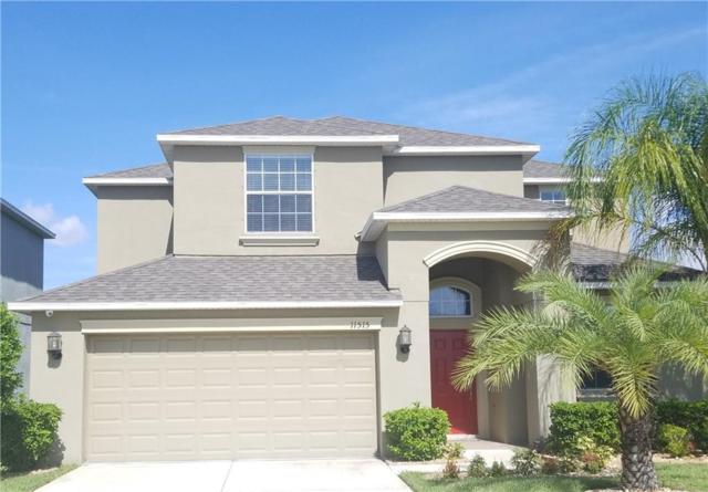 11515 Peru Springs Place, Riverview, FL 33569 (MLS #T3119892) :: The Duncan Duo Team