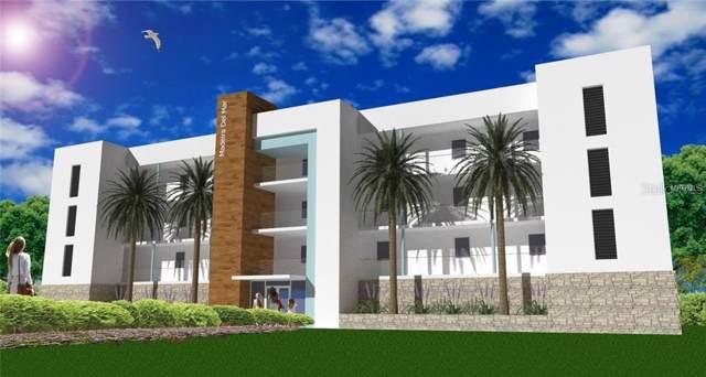 15305 1ST Street E #205, Madeira Beach, FL 33708 (MLS #T3138514) :: Team Pepka