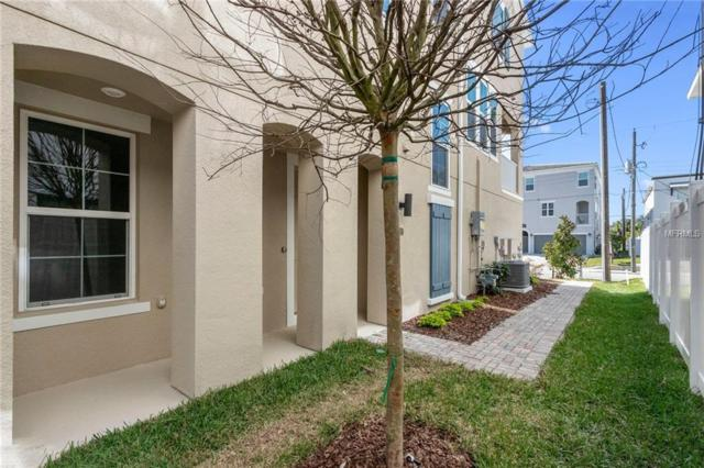 404 S Melville Avenue #3, Tampa, FL 33606 (MLS #T3142101) :: The Duncan Duo Team