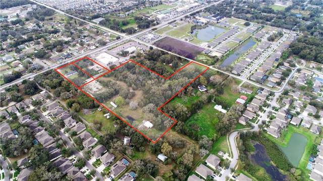 Riverview, FL 33578 :: Pepine Realty