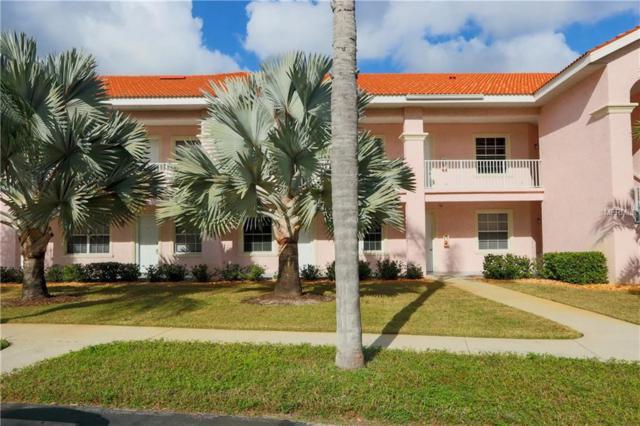 6808 Dali Avenue D103, Land O Lakes, FL 34637 (MLS #T3151140) :: RE/MAX Realtec Group