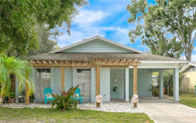 414 Chippewa Ave, Tampa, FL 33606 (MLS #T3152369) :: The Duncan Duo Team