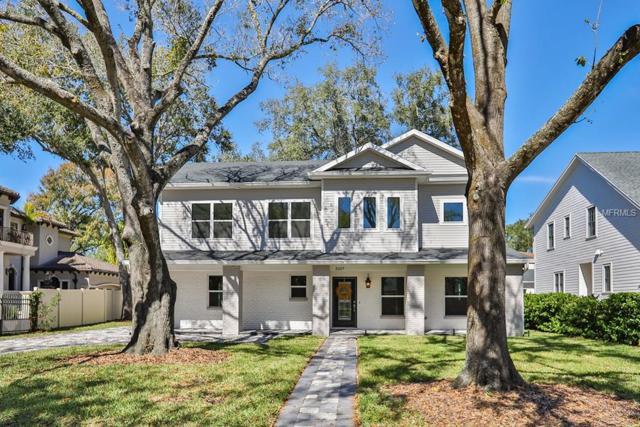 3107 W Watrous Avenue, Tampa, FL 33629 (MLS #T3155067) :: Andrew Cherry & Company
