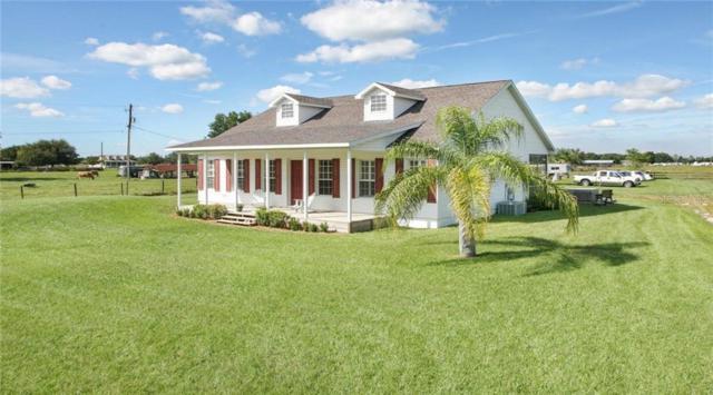 Address Not Published, Lithia, FL 33547 (MLS #T3157166) :: Team Bohannon Keller Williams, Tampa Properties