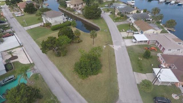 0 Yvette, Hudson, FL 34667 (MLS #T3160231) :: The Light Team