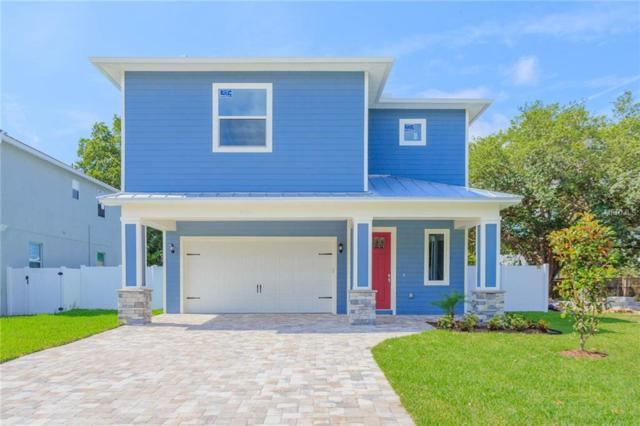 4416 W Euclid Avenue, Tampa, FL 33629 (MLS #T3163123) :: Medway Realty