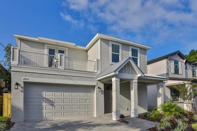 2912 W Bay View Avenue, Tampa, FL 33611 (MLS #T3167602) :: The Duncan Duo Team