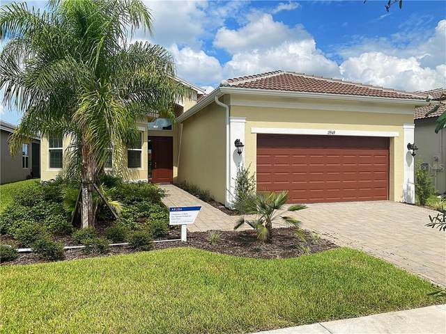 15549 Corona Del Mar Drive, Wimauma, FL 33598 (MLS #T3173562) :: KELLER WILLIAMS ELITE PARTNERS IV REALTY