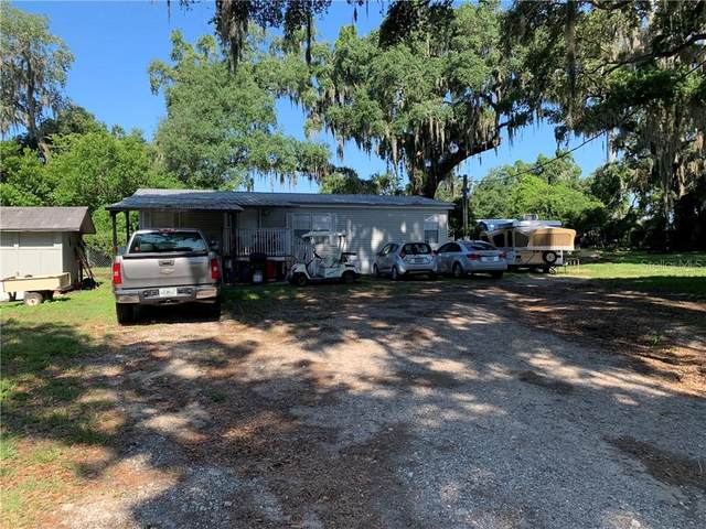 1509 Lakeview Avenue, Seffner, FL 33584 (MLS #T3176086) :: Lockhart & Walseth Team, Realtors