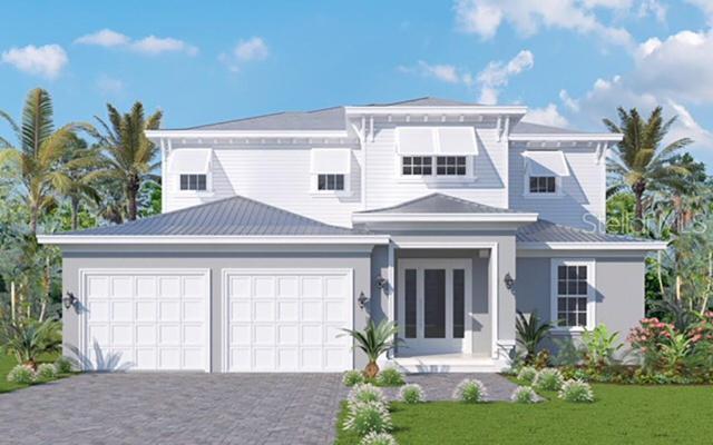 4118 W Corona Street, Tampa, FL 33629 (MLS #T3176525) :: Andrew Cherry & Company