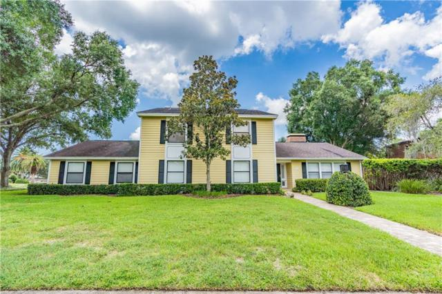 4115 Carrollwood Village Drive, Tampa, FL 33618 (MLS #T3180209) :: Delgado Home Team at Keller Williams