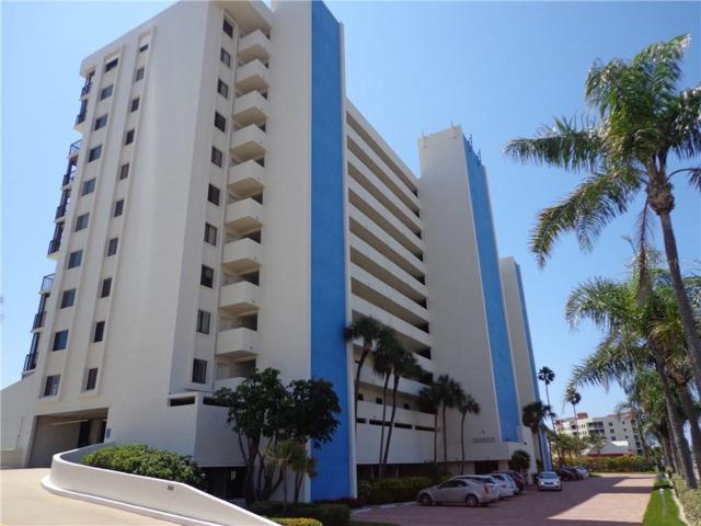 15000 Gulf Boulevard #1104, Madeira Beach, FL 33708 (MLS #T3182076) :: The Figueroa Team