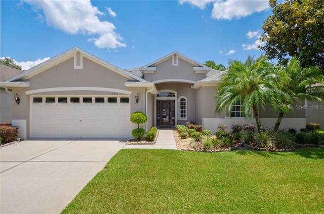8215 Swann Hollow Drive, Tampa, FL 33647 (MLS #T3184177) :: Team Bohannon Keller Williams, Tampa Properties