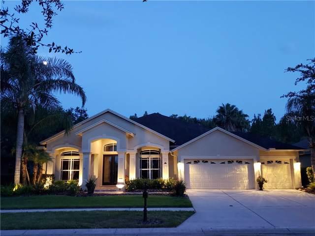 8319 Golden Prairie Drive, Tampa, FL 33647 (MLS #T3186591) :: Team Bohannon Keller Williams, Tampa Properties
